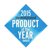 Product of the year 2015