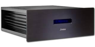 Odyssey Audio / Eindversterkers