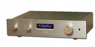 Odyssey Audio Candela