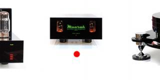Muarah Audio MU-2 Phono MM MC