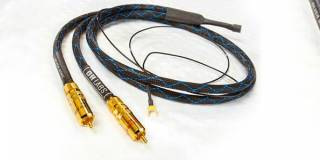 DH Labs Dimension Phono Cable