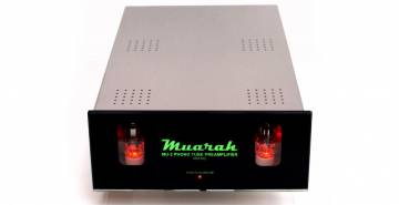Muarah Audio / Phono MM/MC