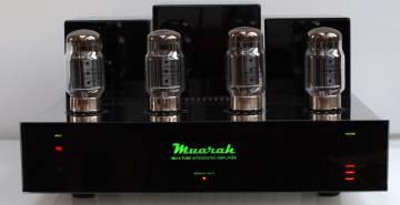 Muarah Audio / Geïntegreerde Buizenversterkers