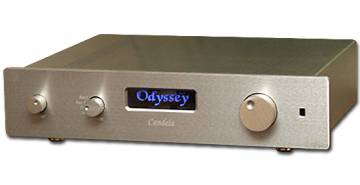 Odyssey Audio / Voorversterkers